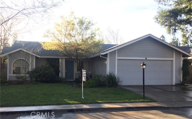723 Victorian Park Dr Drive, Chico, CA 95926