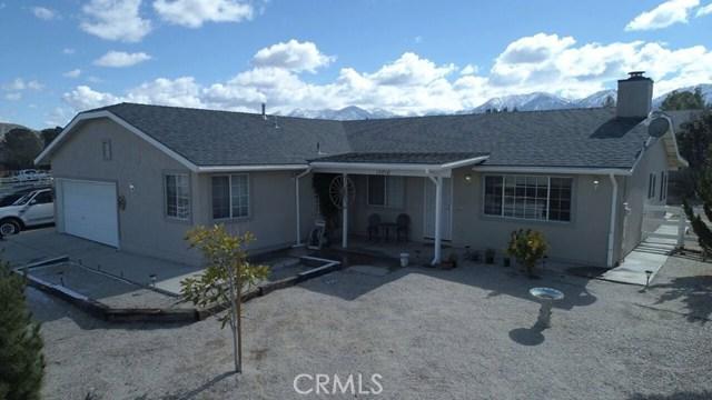 12810 E Avenue X, Pearblossom, CA 93553