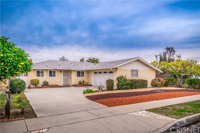 1409 Rama Drive, La Puente, CA 91746