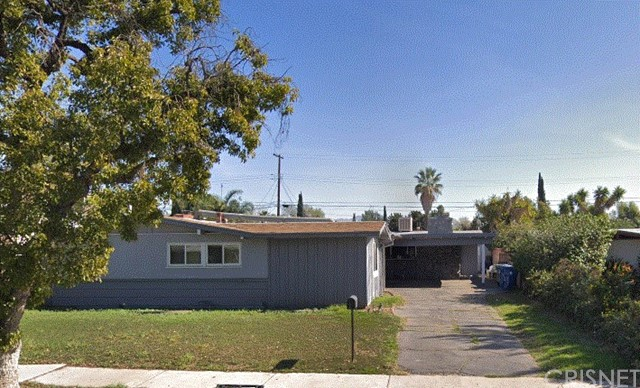 10026 Lemona Avenue, Mission Hills (San Fernando), CA 91345