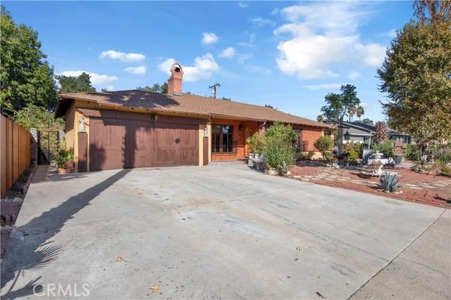 3543 E hillhaven Drive, West Covina, CA 91791
