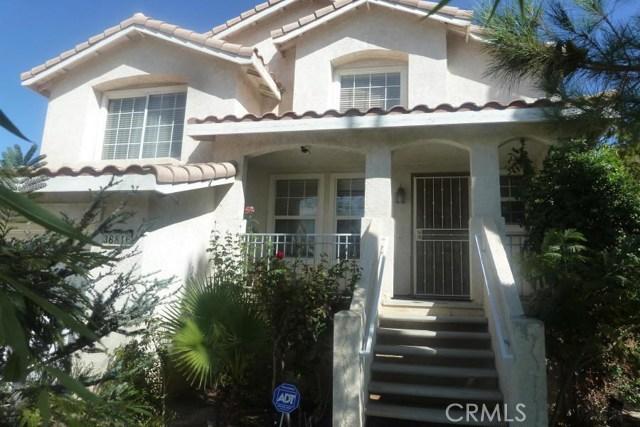 36816 Firethorn Street, Palmdale, CA 93550
