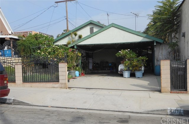 4117 Fisher St, East Los Angeles, CA 90063 Photo