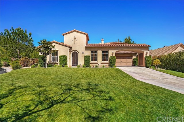 27101 Buckskin Lane, Canyon Country, CA 91387