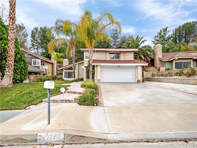 28029 Eagle Peak Avenue, Canyon Country, CA 91387