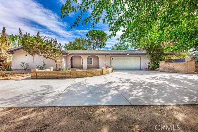 42236 20th Street W, Palmdale, CA 93534