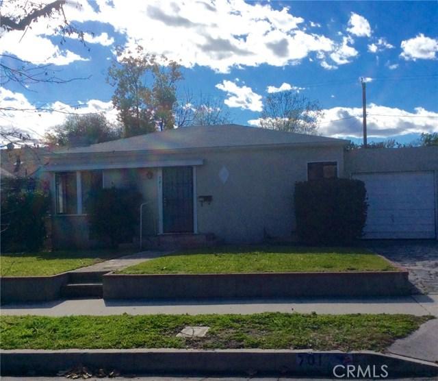 701 N Parish Place, Burbank, CA 91506