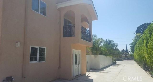 8536 Vanalden Avenue, Northridge, CA 91324