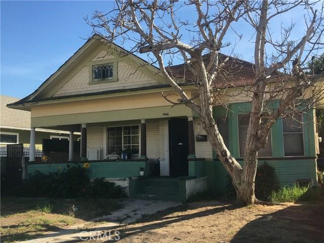 1648 W 35th Street, Los Angeles, CA 90018