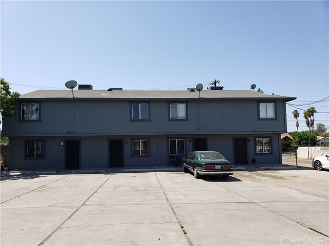 612 8th Street, Bakersfield, CA 93304