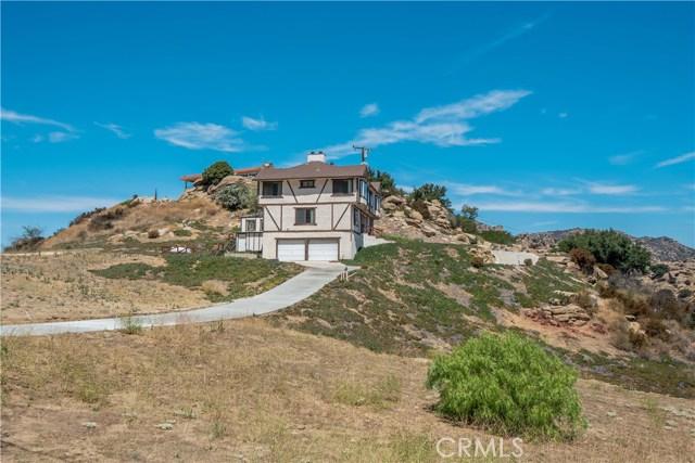 1295 Bella Vista Road, Simi Valley, CA 93063