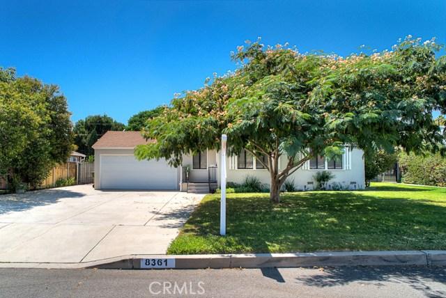 8361 Quartz Avenue, Winnetka, CA 91306