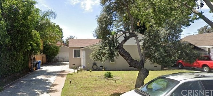 10910 Hamlin Street, North Hollywood, CA 91606