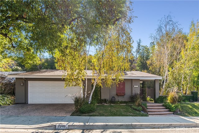 7246 Pomelo Drive, West Hills, CA 91307