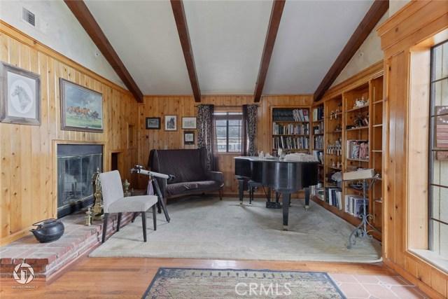 16150 E Mount Lilac Tr, Frazier Park, CA 93225 Photo 4