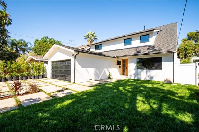 5814 Mammoth Avenue, Valley Glen, CA 91401
