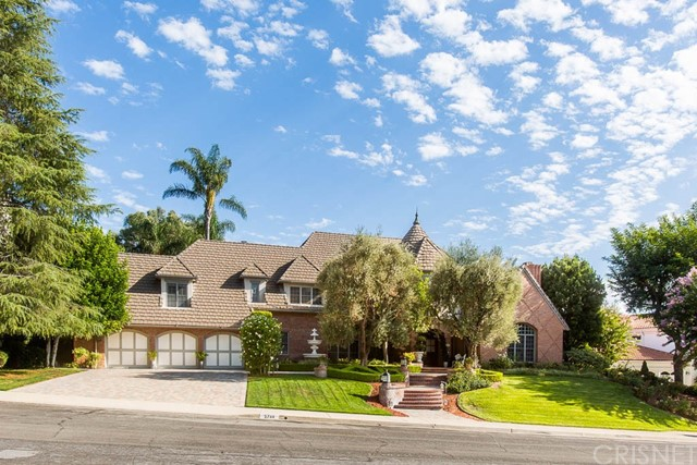 5744 Newcastle Lane, Calabasas, CA 91302