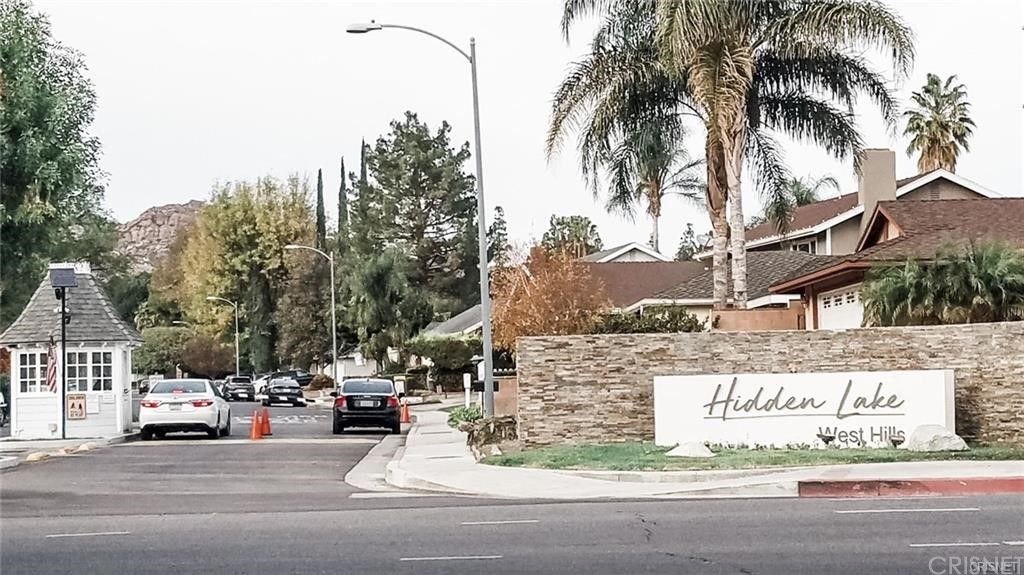8363     Denise Lane, West Hills CA 91304
