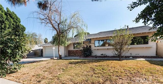16460 Blackhawk Street, Granada Hills, CA 91344