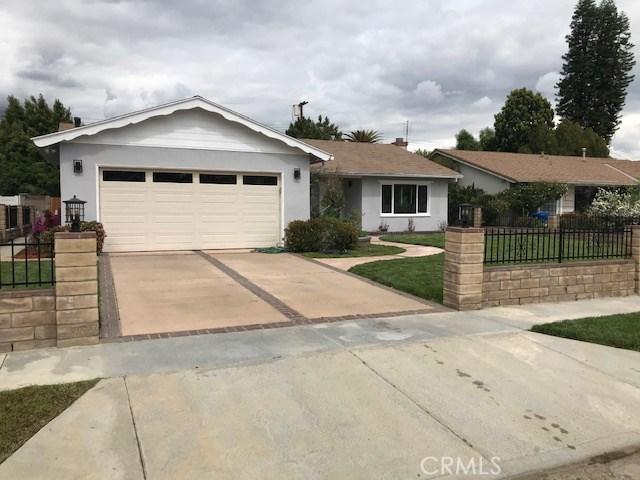 22631 Gilmore Street, West Hills, CA 91307