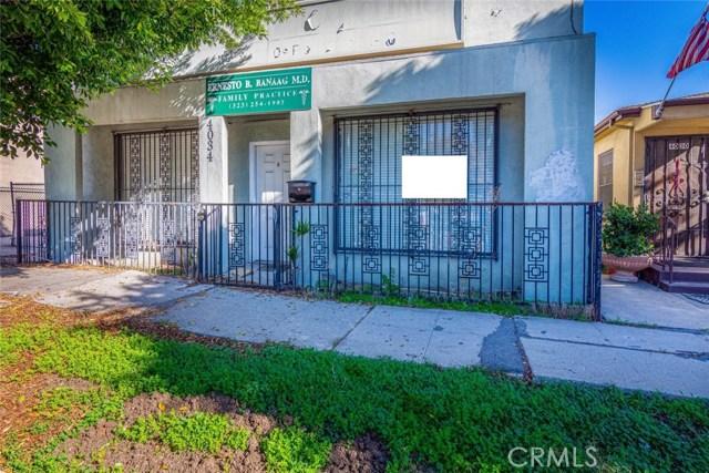 4034 Verdugo Road, Glassell Park, CA 90065