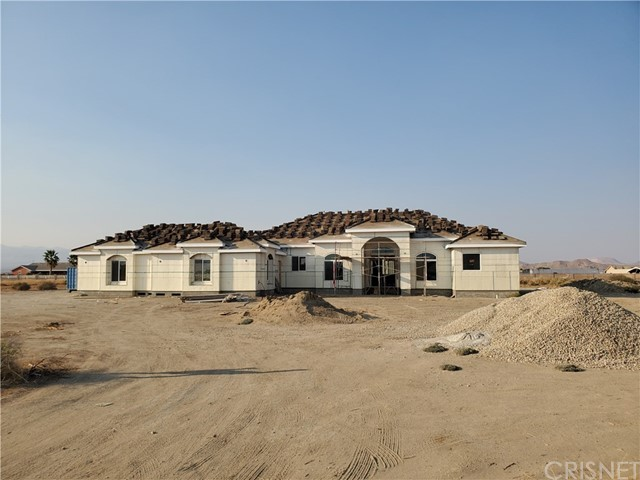 6859 W Dogwood Av, Rosamond, CA 93560 Photo