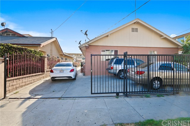 1211 N Kingsley Drive, Los Angeles, CA 90029
