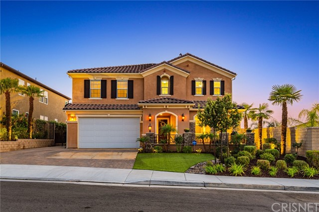 Photo of 19264 Bension Drive, Saugus, CA 91350