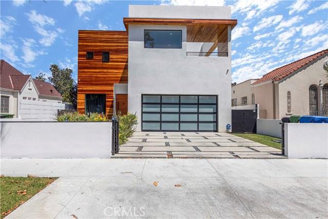 458 S Sycamore Avenue, Los Angeles, CA 90036