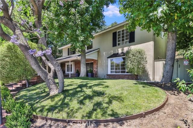 3553 Terrace View Drive, Encino, CA 91436