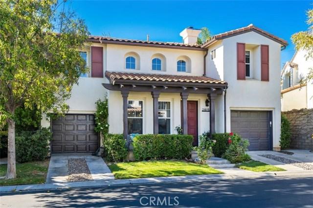 28151 Castillo Lane, Valencia, CA 91354
