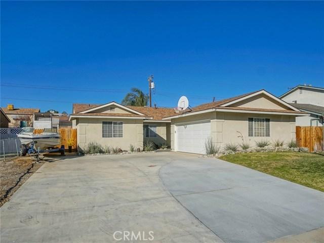 22313 Los Tigres Drive, Saugus, CA 91350
