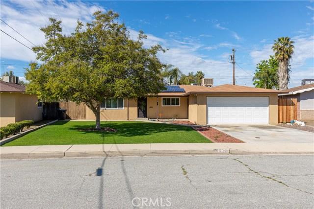 572 Harris Drive, Shafter, CA 93263