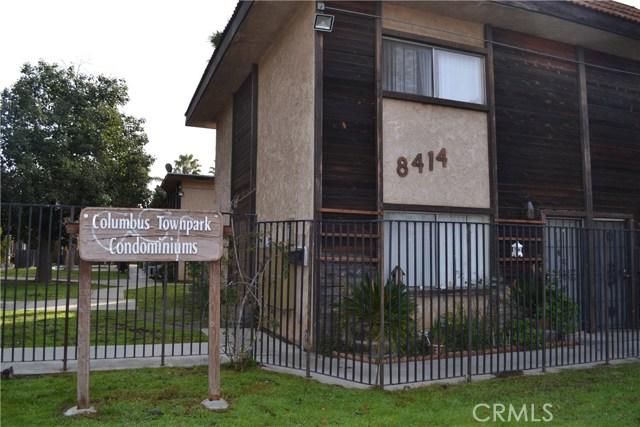 8414 Columbus Avenue 10, North Hills, CA 91343