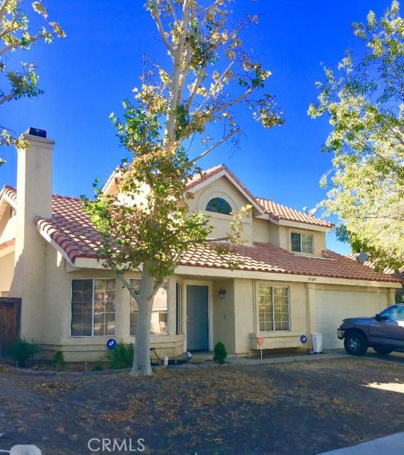 37109 Zinnia Street, Palmdale, CA 93550