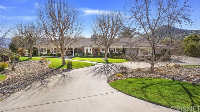 34301 Brinville Road, Acton, CA 93510