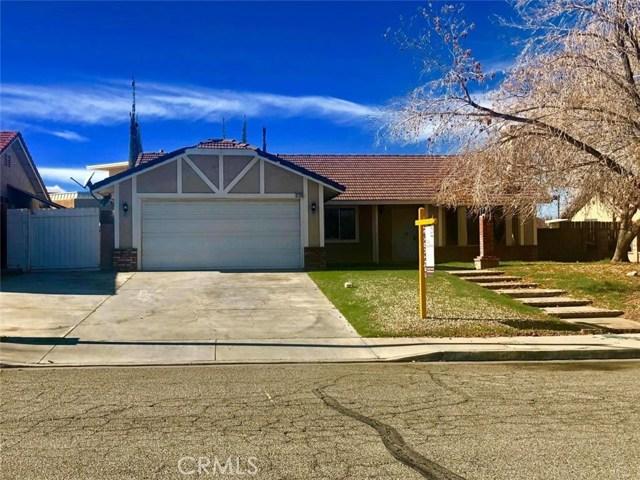 37739 Maureen Street, Palmdale, CA 93550