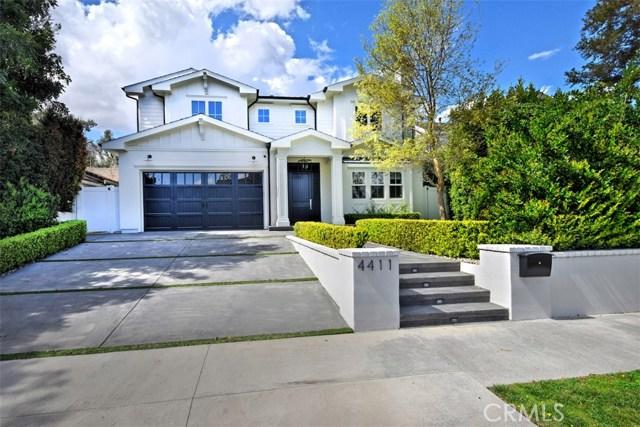 Photo of 4411 Placidia Avenue, Toluca Lake, CA 91602