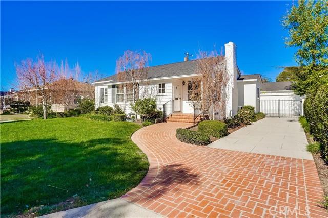13929 Peach Grove Street, Sherman Oaks, CA 91423