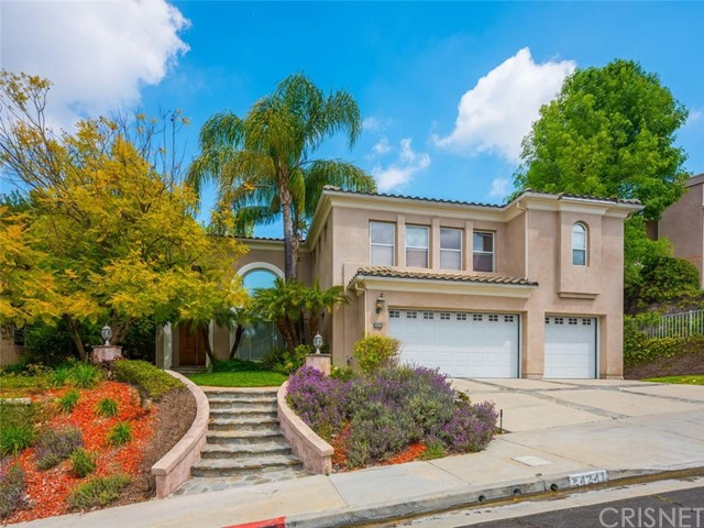 24241 Hillhurst Drive, West Hills, CA 91307