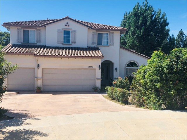 23842 Erin Place, West Hills, CA 91304
