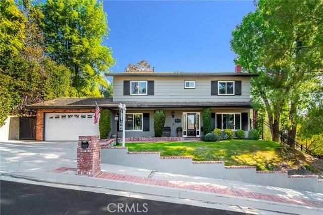 8500 Farralone Avenue, West Hills, CA 91304