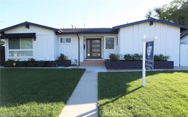 22506 Vanowen, West Hills, CA 91307