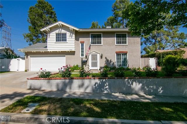 27938 Featherstar Avenue, Saugus, CA 91350