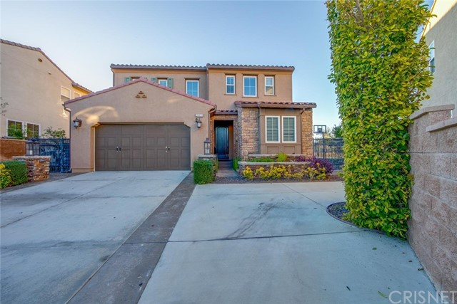 20855 Piazza Way, Porter Ranch, CA 91326