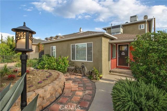 722 N Sparks Street, Burbank, CA 91506