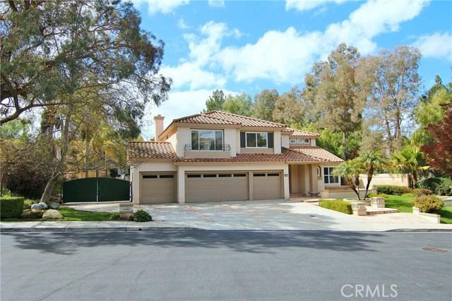 630 Larchmont Street, Simi Valley, CA 93065