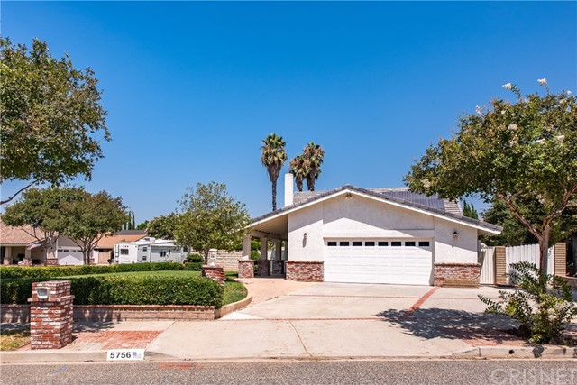 5756 Nutwood Circle, Simi Valley, CA 93063