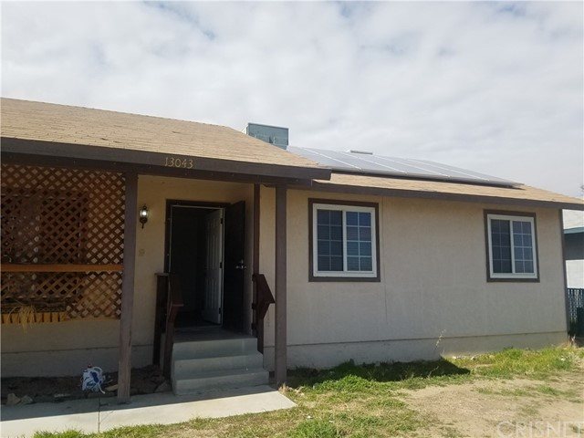 13043 Clement Street, North Edwards, CA 93523