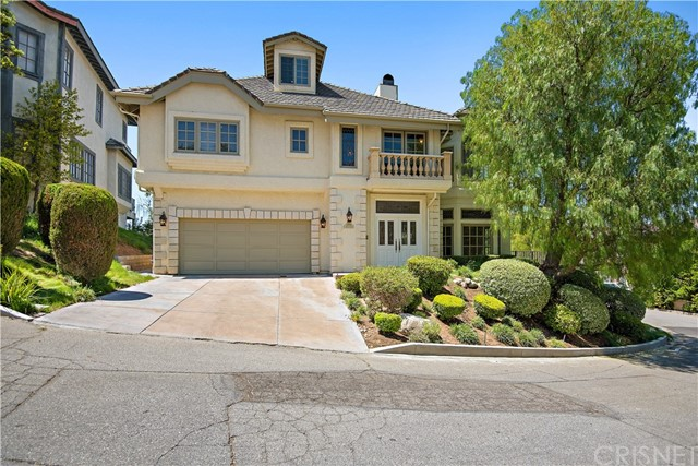 24925 Wheeler Road, Newhall, CA 91321
